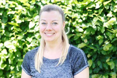 Aline Rasch