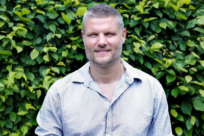 Lars Langenau