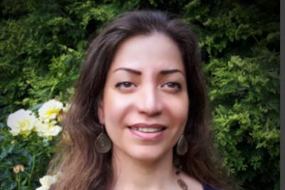 Bahareh Khosravan