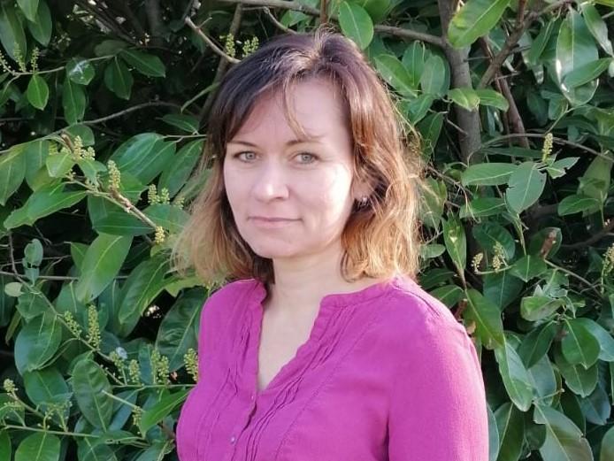 Natalia Trippel
